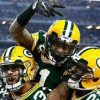 NFL ディビジョナル・プレーオフ パッカーズ vs カウボーイズ