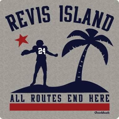 リービス・アイランドへの渡航禁止!?