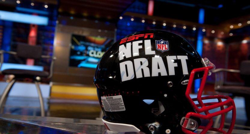 NFL2017年ドラフト一巡指名!