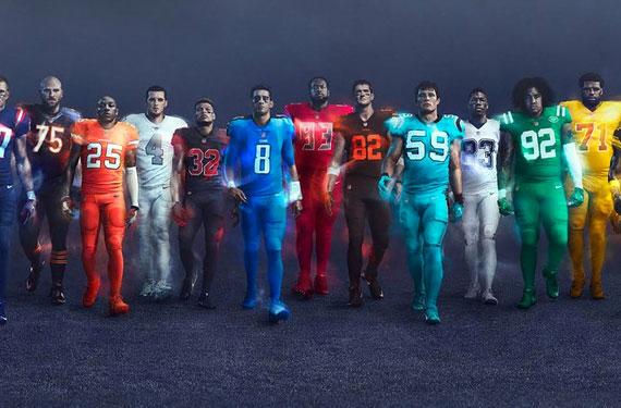 NFLサーズデーナイトフットボールについて