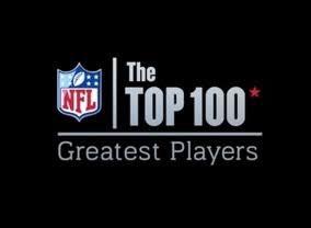 2017年NFLトップ100(81位〜100位)
